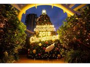 Sunshine City 2019 Welcome to Christmas Cityの写真1