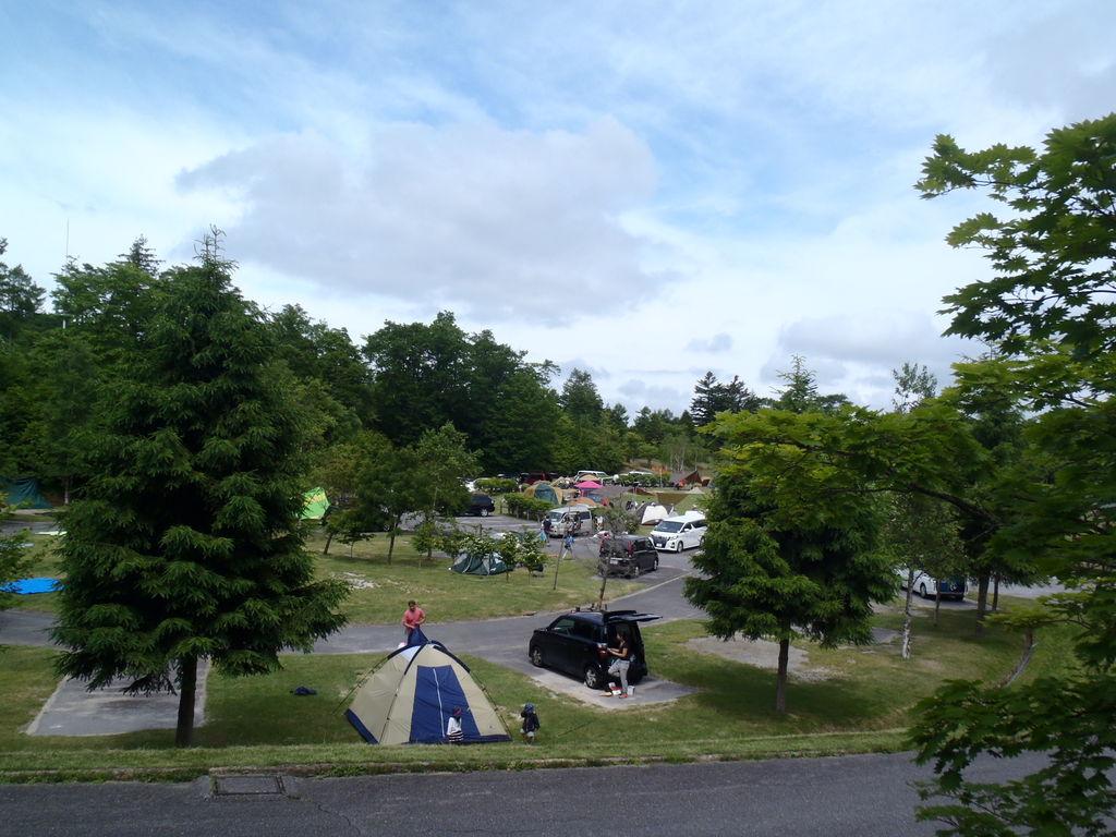 うる ぎ 星 の 森 オート キャンプ 場 天気 【うるぎ星の森オートキャンプ場】ファミリーキャンプ