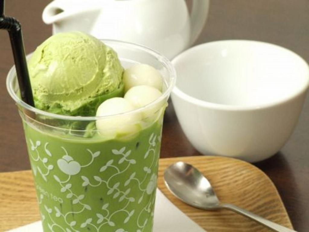 nana's green tea 東京ドームシティ ラクーア店
