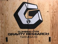 GRAVITY RESEARCH NAMBA-Bの写真1
