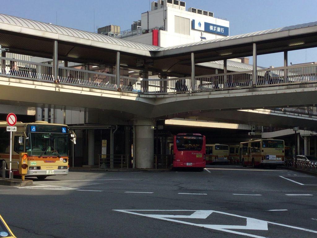 町田バスセンター】アクセス・営業時間・料金情報 - じゃらんnet