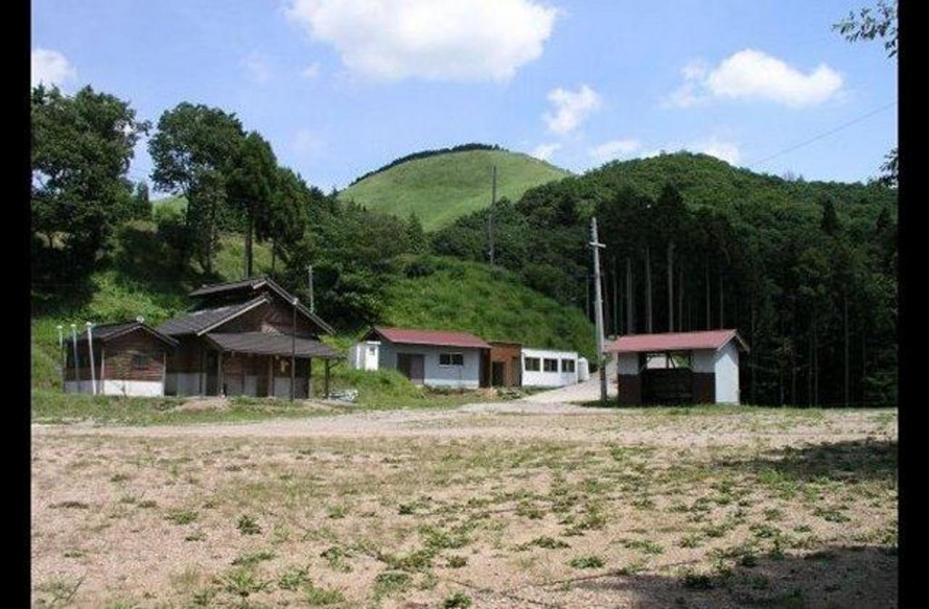 曽爾高原キャンプ場