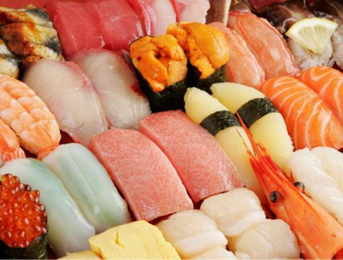 守口市の寿司ランキングTOP10 - ...