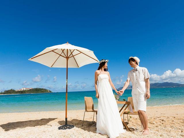 0e4692b295921 沖縄ワタベウェディングリゾ婚Webショップ 予約・アクセス・割引 ...