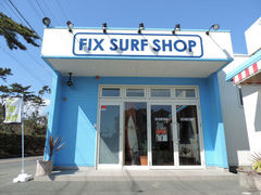FIX SURF SHOPの写真1