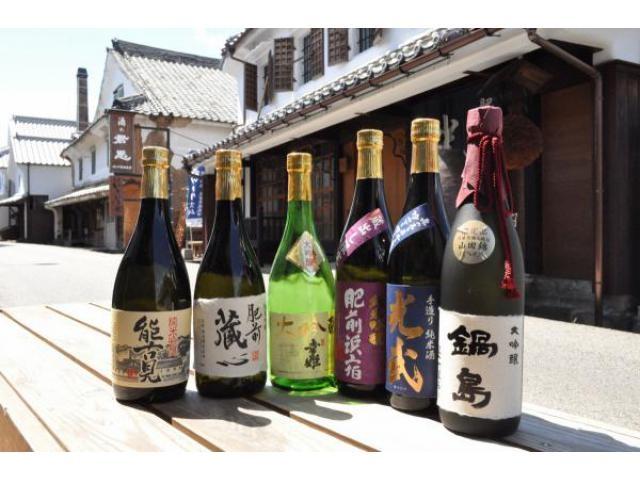鹿島酒蔵ツーリズム(R)