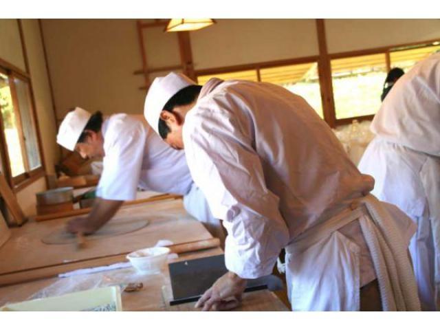 収穫祭・そばまつり  福島県