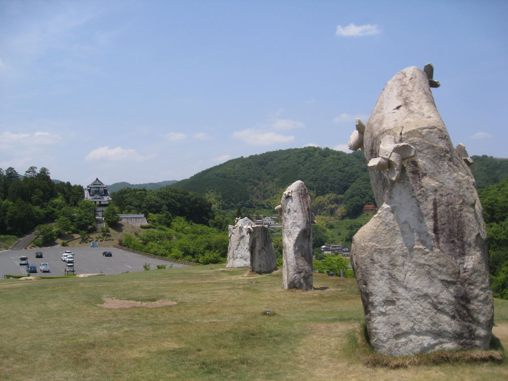 有漢町観光協会周辺の観光スポットランキング - じゃらんnet