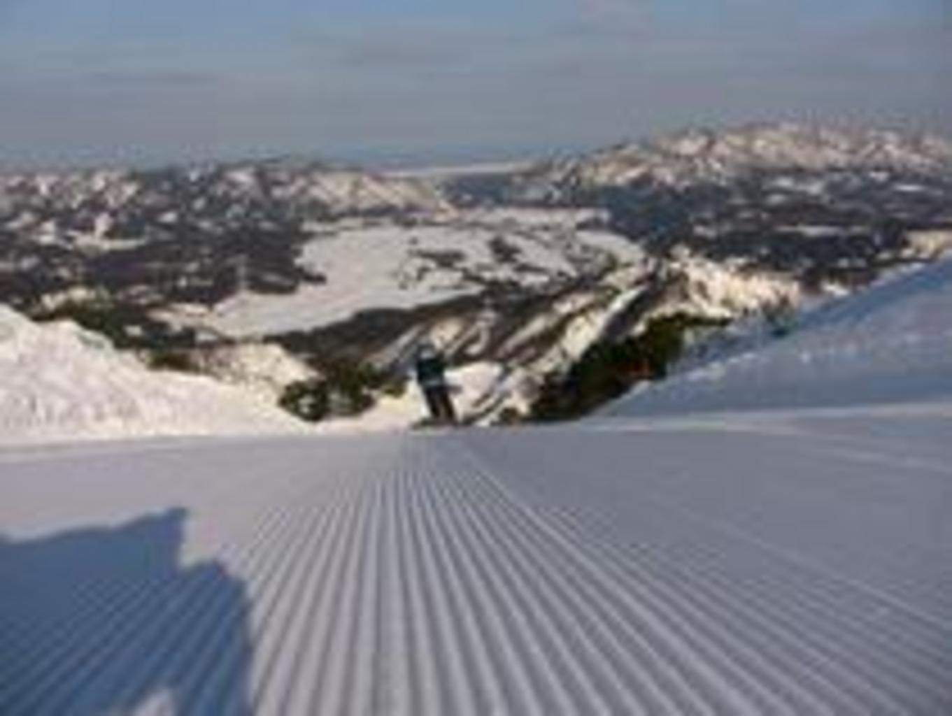 場 天気 スキー 胎内