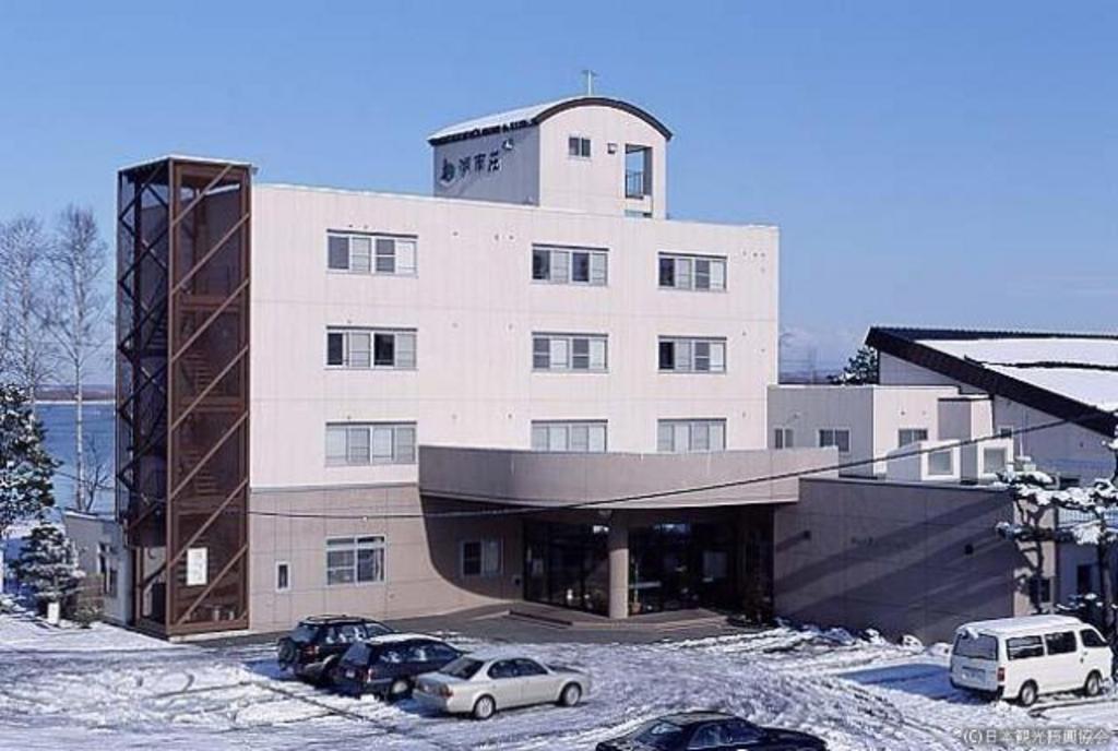ホテル湖南荘ホテル湖南荘