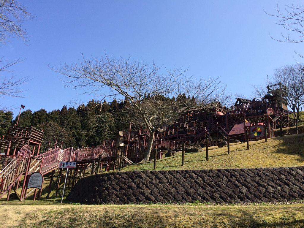 北薩広域広園キャンプ場