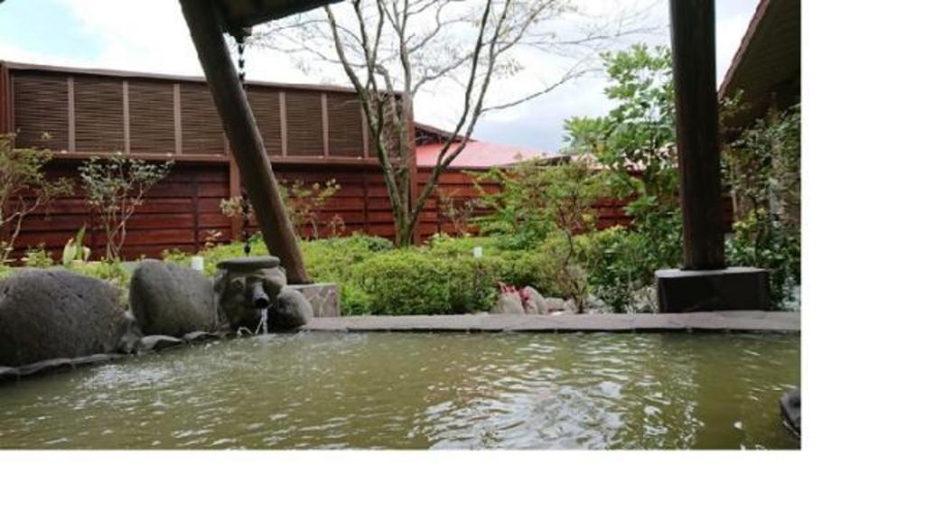 姶良市温泉センター くすの湯