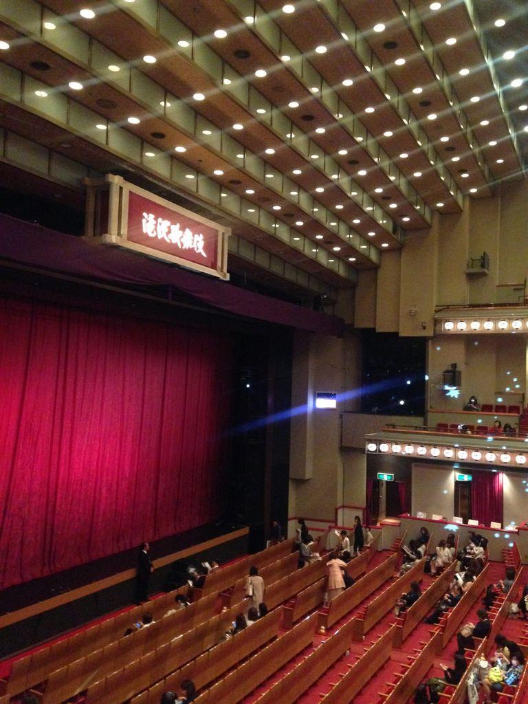 場 新橋 演舞 新橋演舞場の座席の見え方!ドブ席・桟敷席や1階2階3階の違いを解説