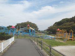 木曽川 緑地 公園