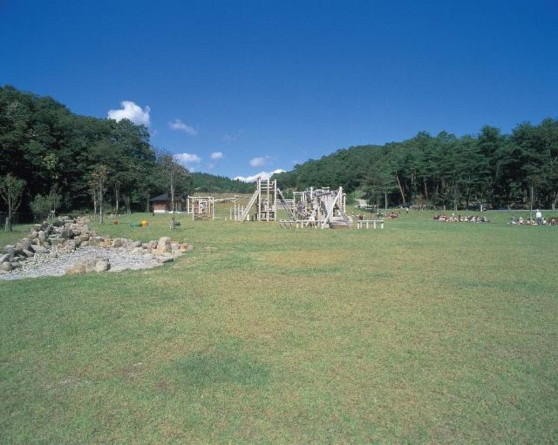 鮭川村エコパーク