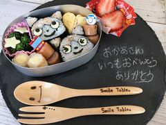 Smile Table。の写真1