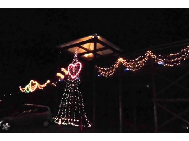 シーサイド・ロマンチック・クリスマス