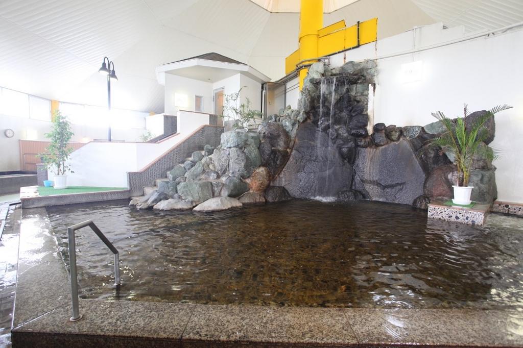 長島 温泉