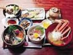 Japanese Kitchen 座楽の写真1