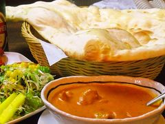 India dining DURGAの写真1