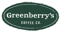 Greenberry's COFFEE Roastery CO.
