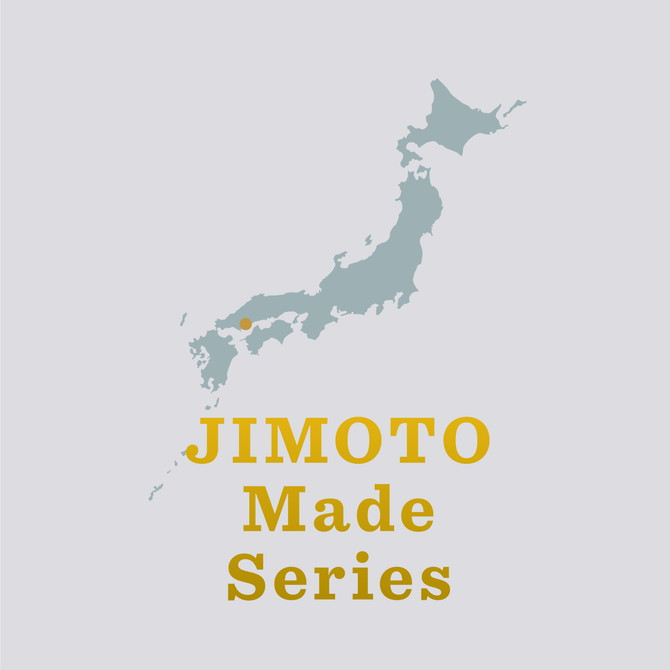 JIMOTO made series