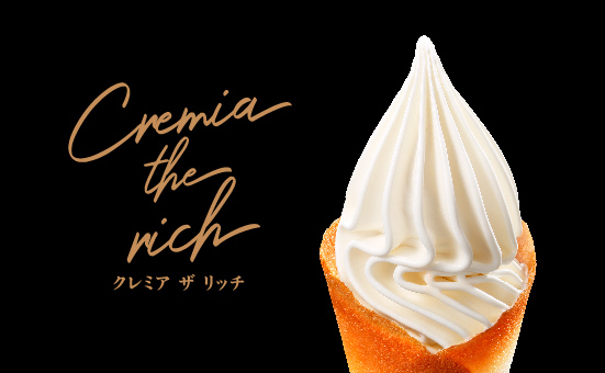CREMIA the Rich