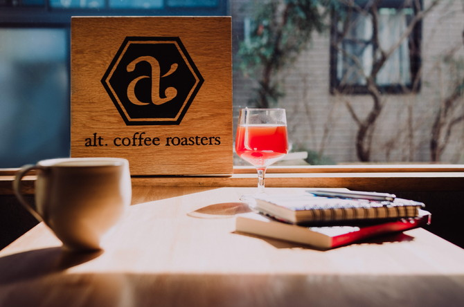 alt.coffee roasters