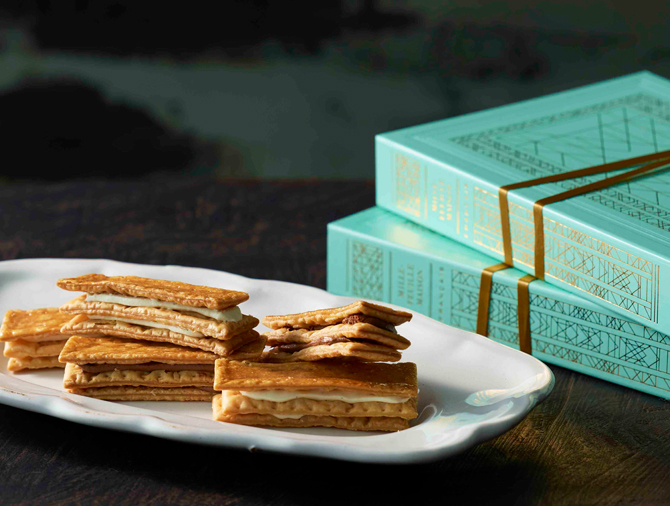「MILLE-FEUILLE MAISON FRANCAIS」から限定フレーバー再発売!
