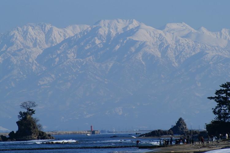 富山 観光