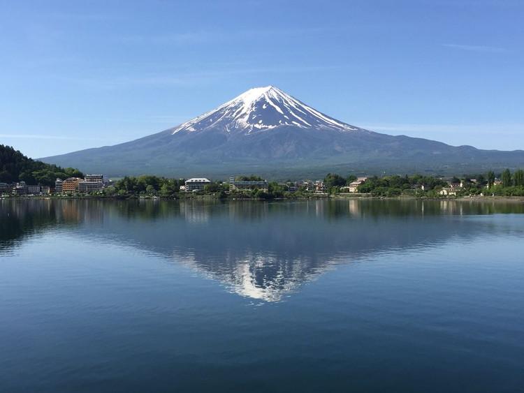 雄大な富士山を一望!富士山が見える人気宿ランキ …