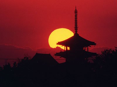法隆寺地域の仏教建造物の画像 p1_5