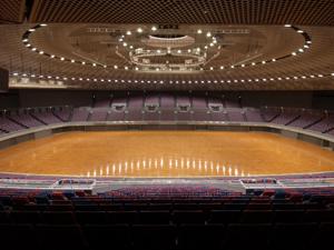 大阪市中央体育館-じゃらんnet