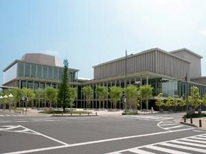 兵庫県立芸術文化センター-じゃらんnet