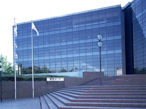 神奈川県立県民ホール/就職活動に便利な宿